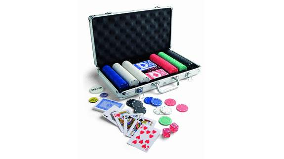 kaufen Poker-Set