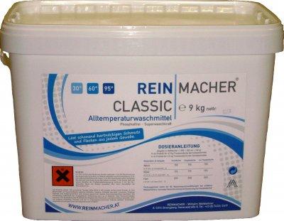 kaufen Reinigungsmittel Reinmacher Classic 9 kg