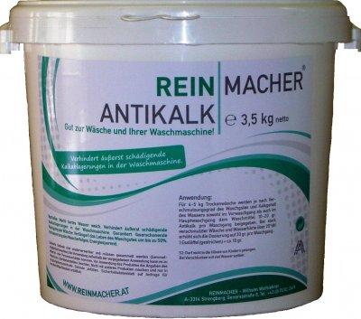 kaufen Reinigungsmittel Reinmacher Antikalk 3,5 kg