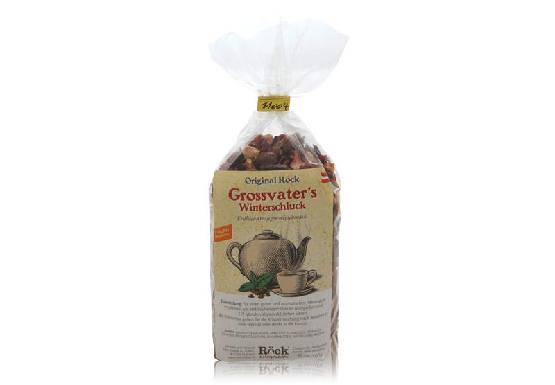 kaufen Tee Großvaters Winterschluck