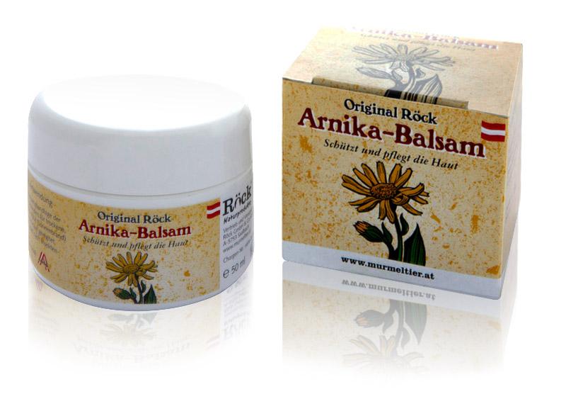 kaufen Balsam Arnika