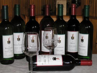 kaufen Rotweine