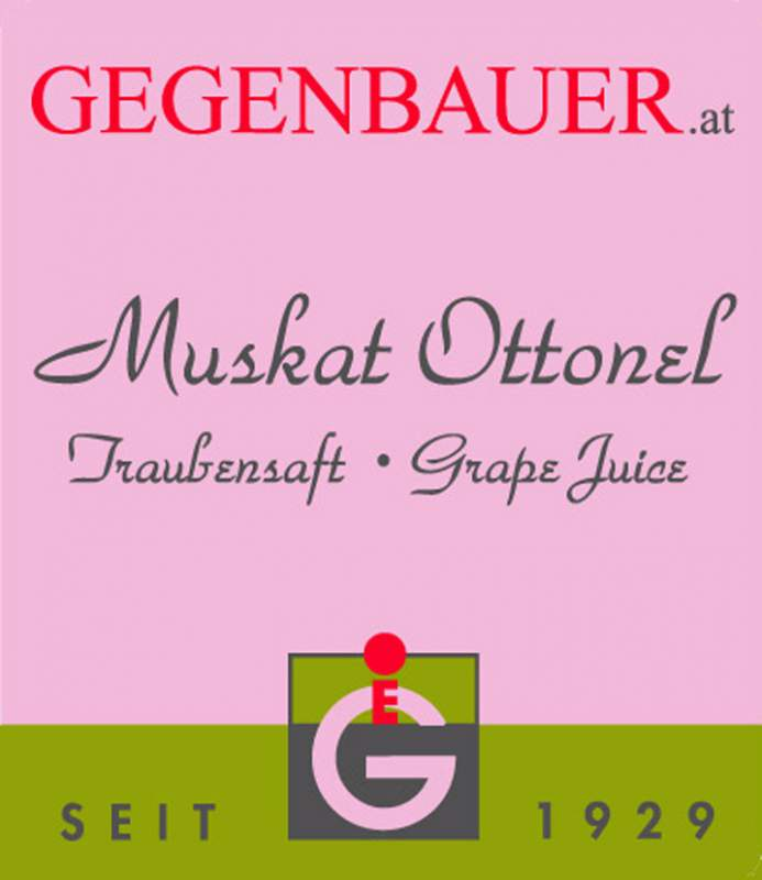 Muskat Ottonel Traubensaft 250 ml