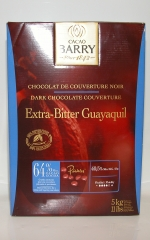 kaufen CacaoBarry Extra-Bitter Guayaquil Kakao-Mix