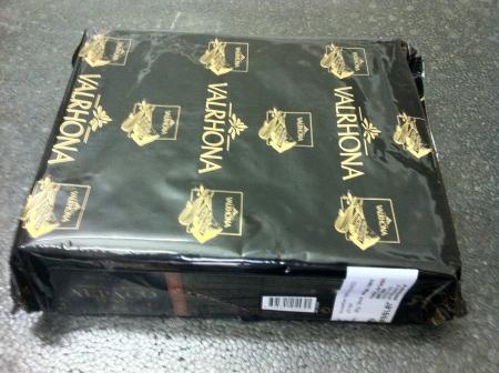 kaufen Kakaomasse Valrhona Alpaco 100%
