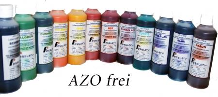 kaufen AZO Freie Lebensmittel Farben