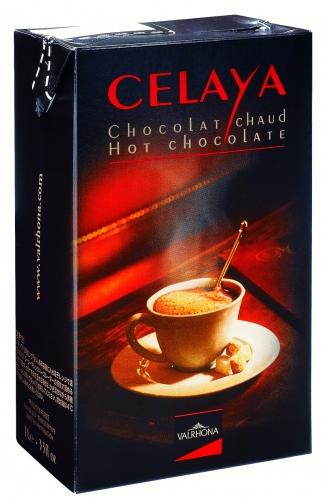 kaufen Valrhona Celaya Trinkschokolade