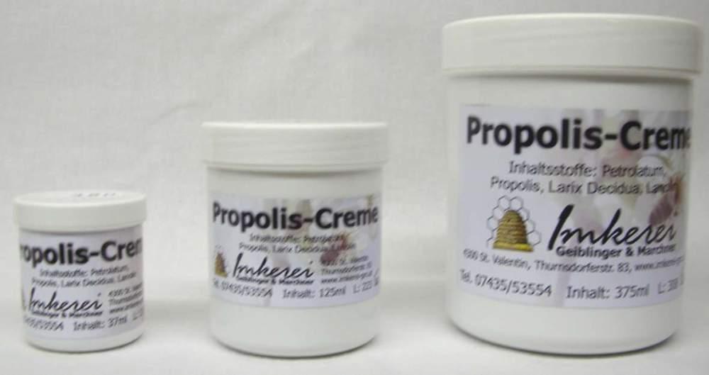 kaufen Propoliscreme