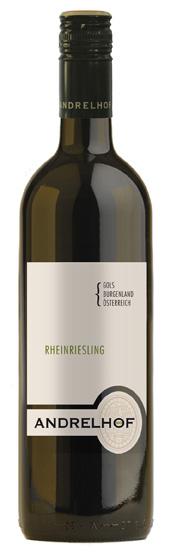 kaufen Rheinriesling - BIO Qualitätswein