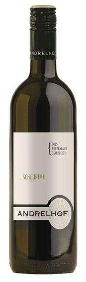 kaufen Scheurebe - BIO Landwein
