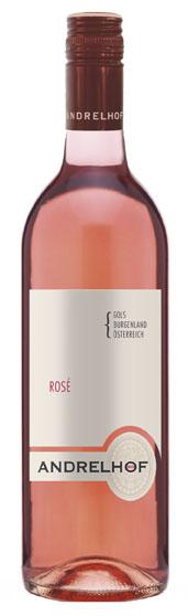 kaufen Rose - BIO Qualitätswein