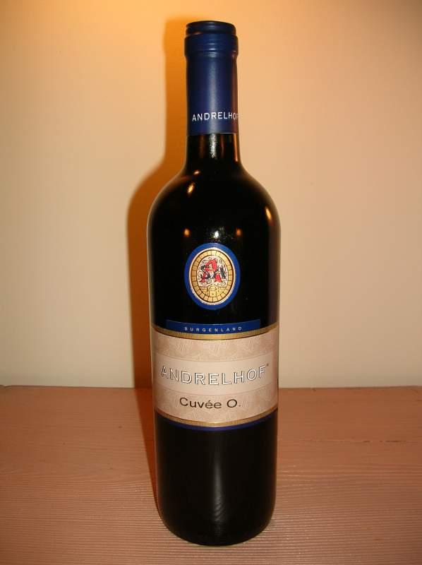 kaufen Cuvée Oachana Qualitätswein