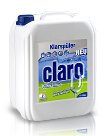 kaufen Reiniger Klarspüler Сlaro Professional