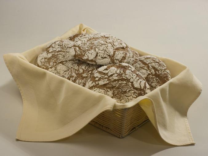 Brotbackmittel Sauer dunkel