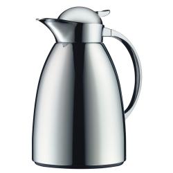 kaufen Isolierkanne Alfi Albergo Tea Metall, chrom 1,0 l