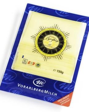"""kaufen Käse """"Vorarlberger Bergkäse in der wiederverschließbaren Frischebox"""""""