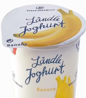 """kaufen Fruchtjoghurt """"Ländle Fruchtjoghurt - Banane"""""""