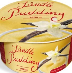 """kaufen Pudding """"Ländle Pudding: Vanille"""""""