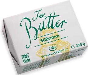 "Butter ""Ländle Butter Süß-Rahm"""