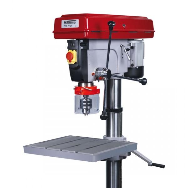 kaufen Hammer Säulenbohrmaschine DS 120, 1x230V, 50/60Hz, 1,4PS