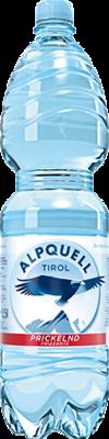 """kaufen Wasser """"Alpquell Tirol"""""""