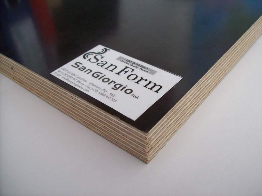 kaufen Schalungsplatte San Form