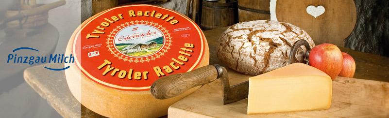 kaufen Tyroler Raclette Käse