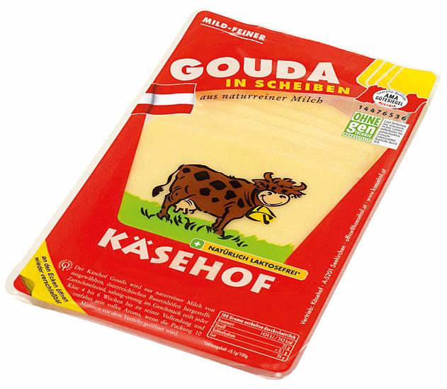 kaufen Käsehof Gouda
