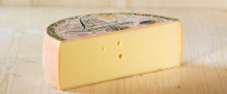 kaufen Der echte Schnifner Laurentius Käse