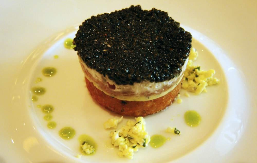 kaufen Kaviar Ossetra