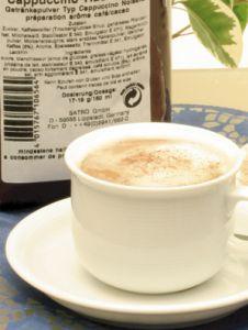 kaufen Cappuccino Choco