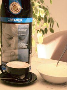 kaufen Kaffee - Creamer