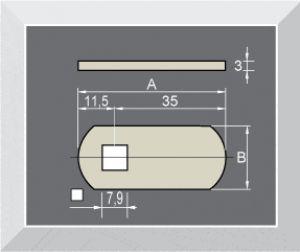 kaufen Automaten - Schlösser Camz 101