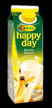 kaufen Saft Happy Day Banane