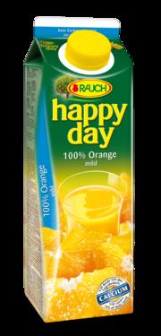 kaufen Happy Day Orangensaft mild