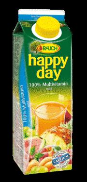 kaufen Saft Happy Day Multivitamin Mild