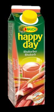 kaufen Happy Day Rhabarber Saft