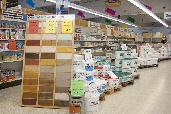 kaufen Holzfarben