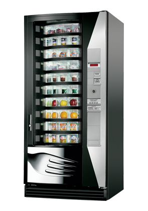FM 7000 Food & Snack Automat
