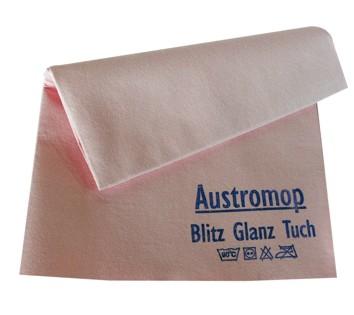 kaufen Blitz-Glanz-Tuch (Streifenfrei) Nirosta/Glas