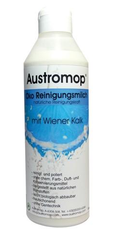 kaufen Oeko Reinigungsmilch mit Wiener Kalk 0,5 Liter
