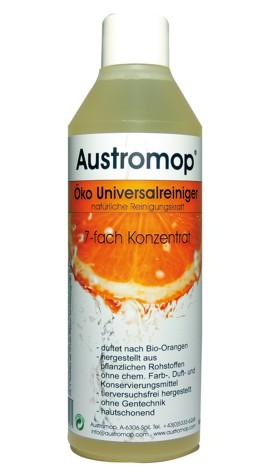 kaufen Oeko-Universalreiniger 7 fach Konzentrat mit Bio-Orangenoel 0,5 Liter