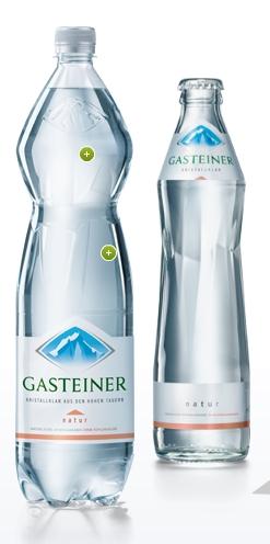 kaufen Mineralwasser Gasteiner Natur