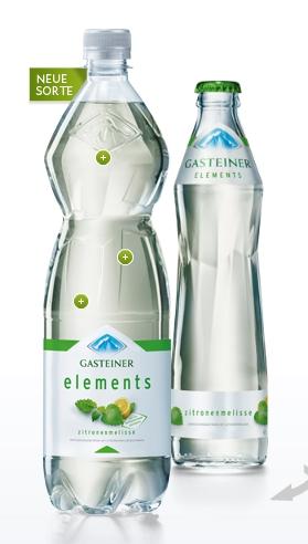 kaufen Gasteiner Elements Wohlschmeckende Zitronenmelisse mit Pfefferminze