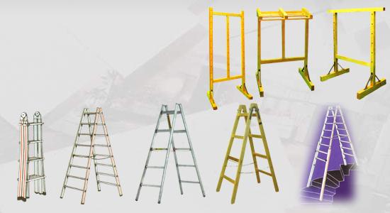 kaufen Leitern