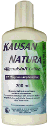 kaufen Kausan Natura Mineralstoff Lotion