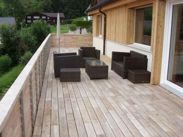 kaufen Terrassenböden | Akazie - FSC
