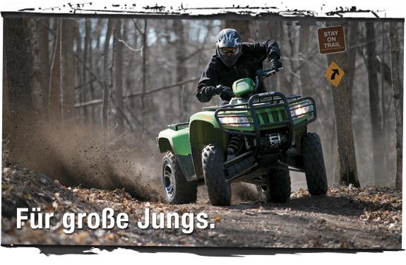 kaufen Quads & ATV