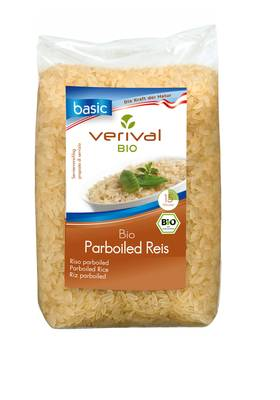 kaufen Parboiled Reis