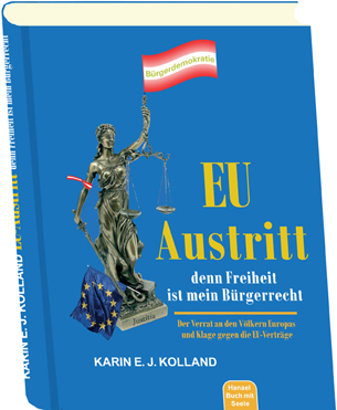 kaufen Buch EU-Austritt